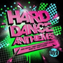 Hard Dance Anthems